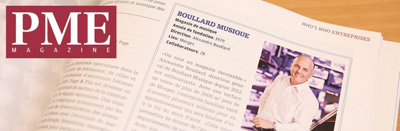 PME Magazine – Les 20 PME qui font La Côte !