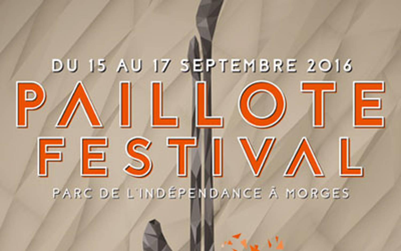 Paillote Festival à Morges