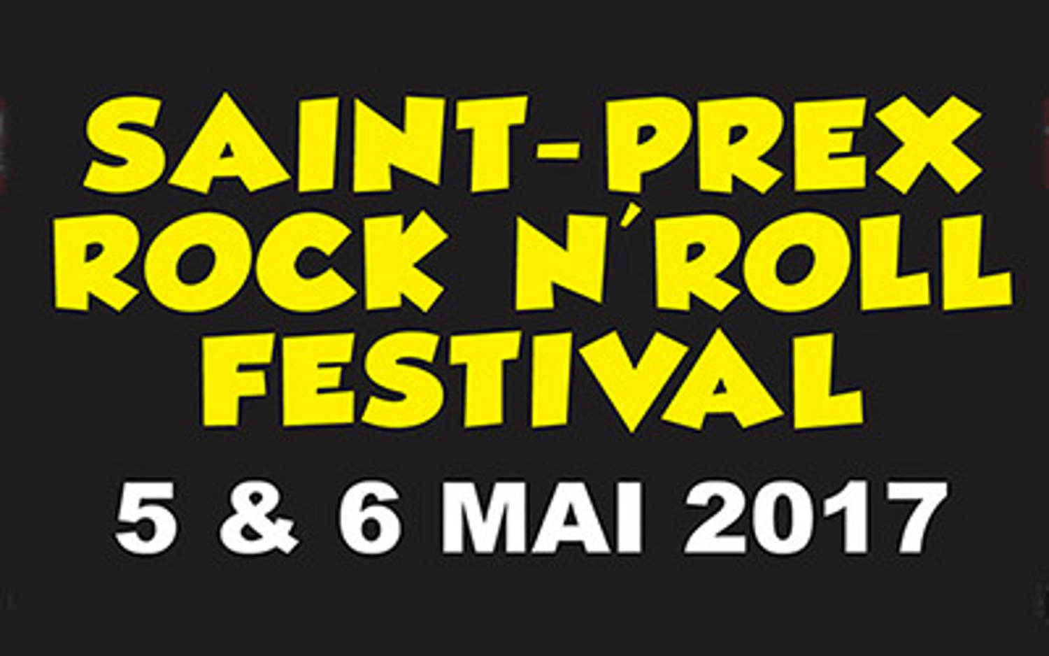 Saint-Prex Rock N'Roll Festival