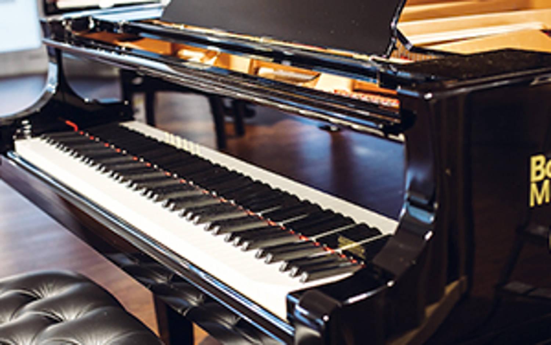 Le Mois du Pianos !