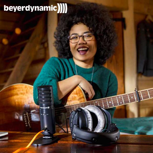Beyerdynamic Fox Microphone