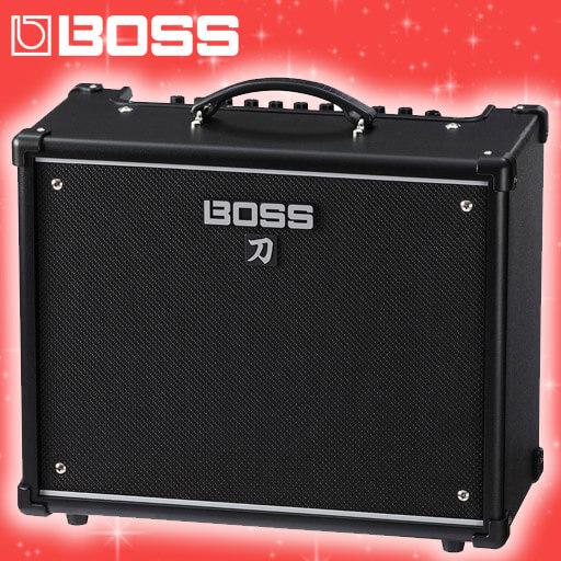 Boss KTN-50