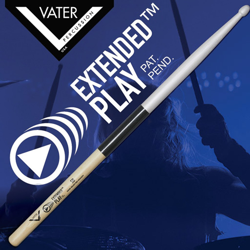 Vater Extended Play