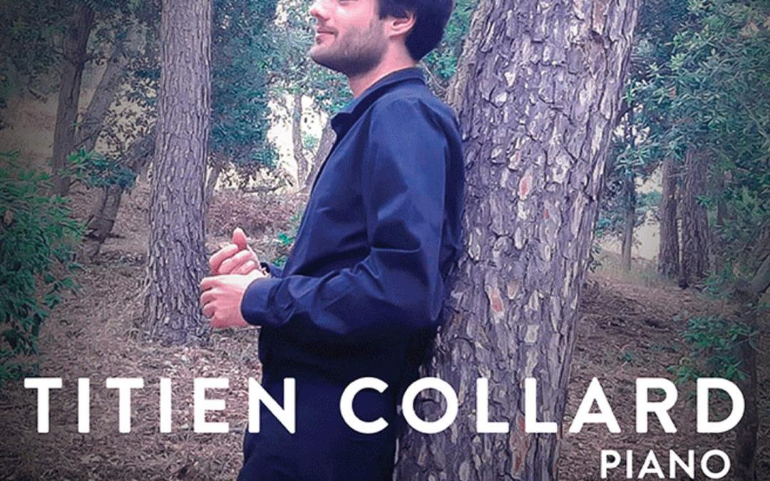 Etoile de demain – Titien Collard