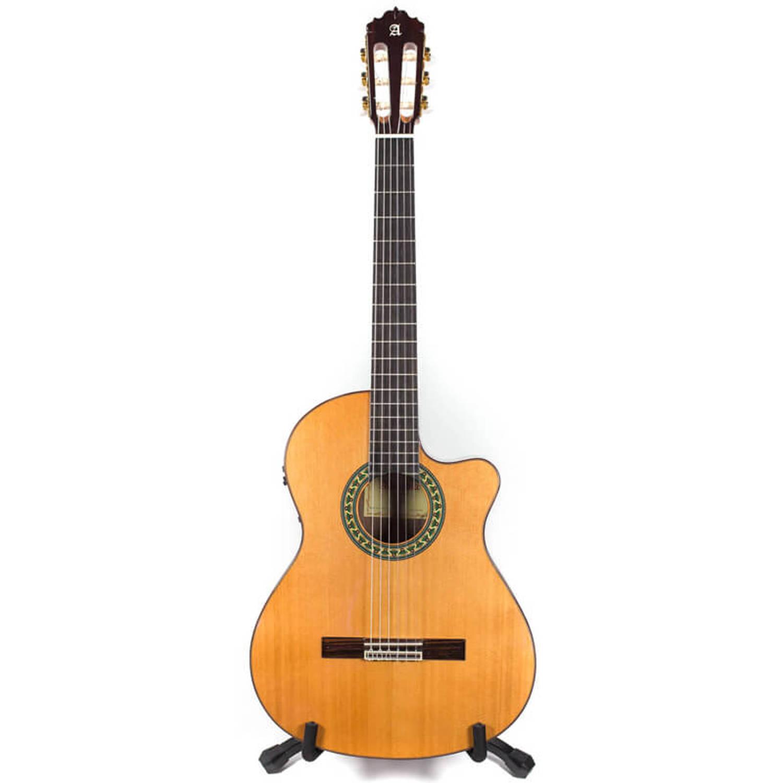 location de guitare classique