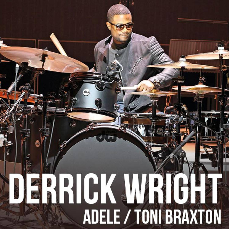 Derrick Wright & Quennel Gaskin