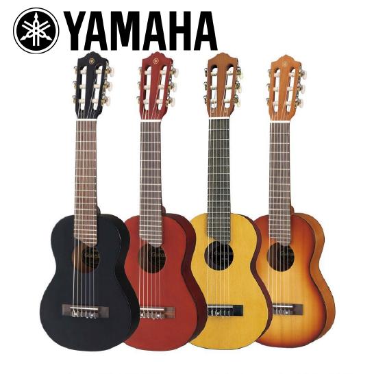 Yamaha GL1TB Guitalele