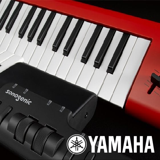Yamaha DIGITAL KEYBOARD sonogenic