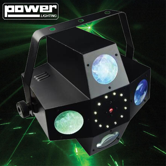 Power Lighting METEOR_VII