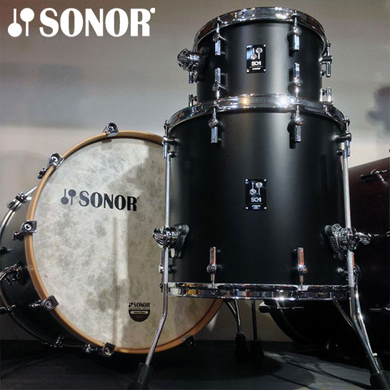 Sonor SQ1 322 Set