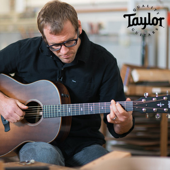 Taylor Grand Pacific