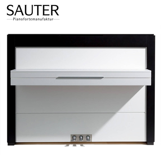 Sauter Accento 116 Peter Maly Edition