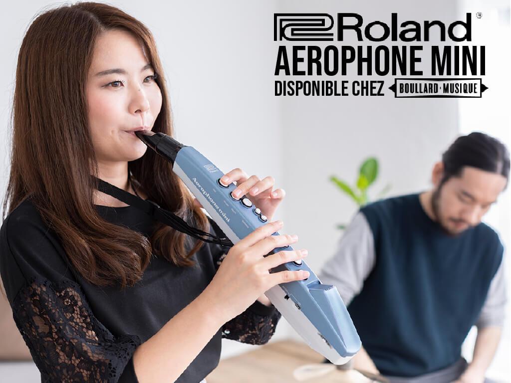 ROLAND AEROPHONE MINI