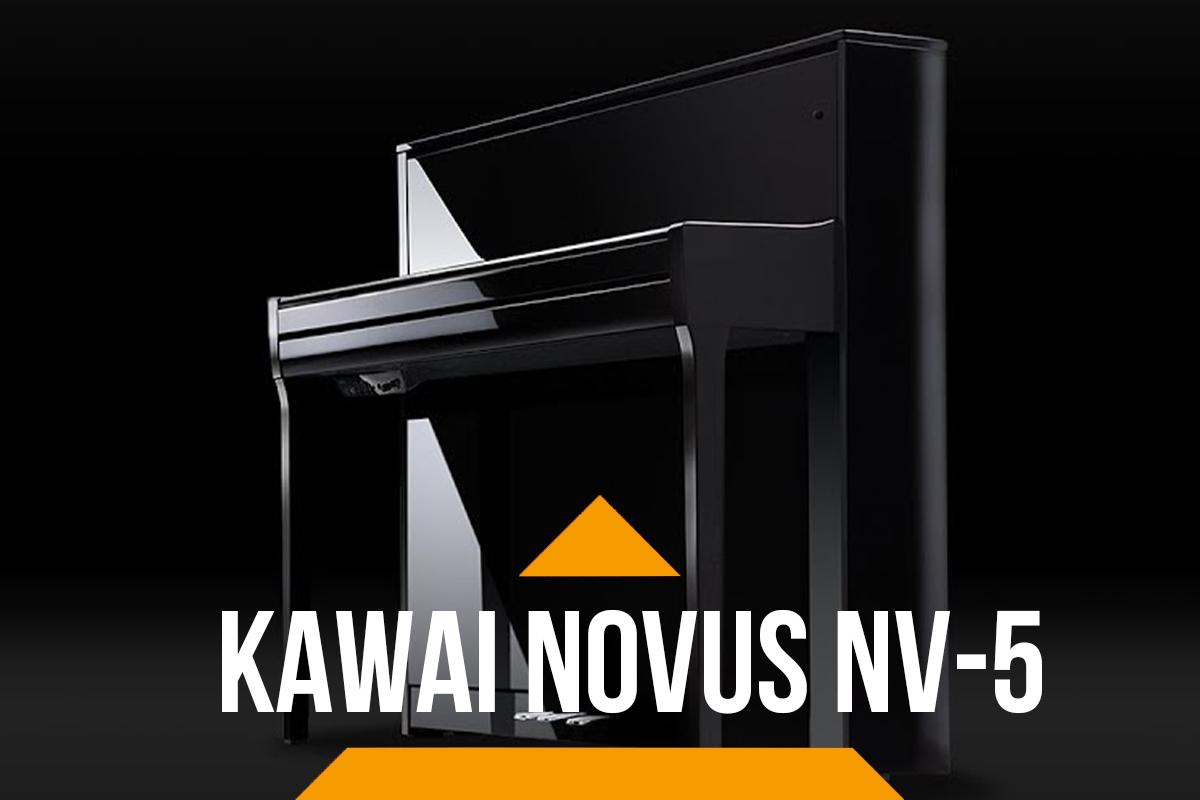 Kawai Novus NV-5