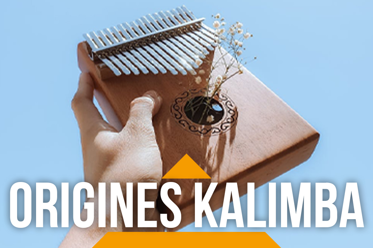 Quelles sont les origines de la Kalimba ?