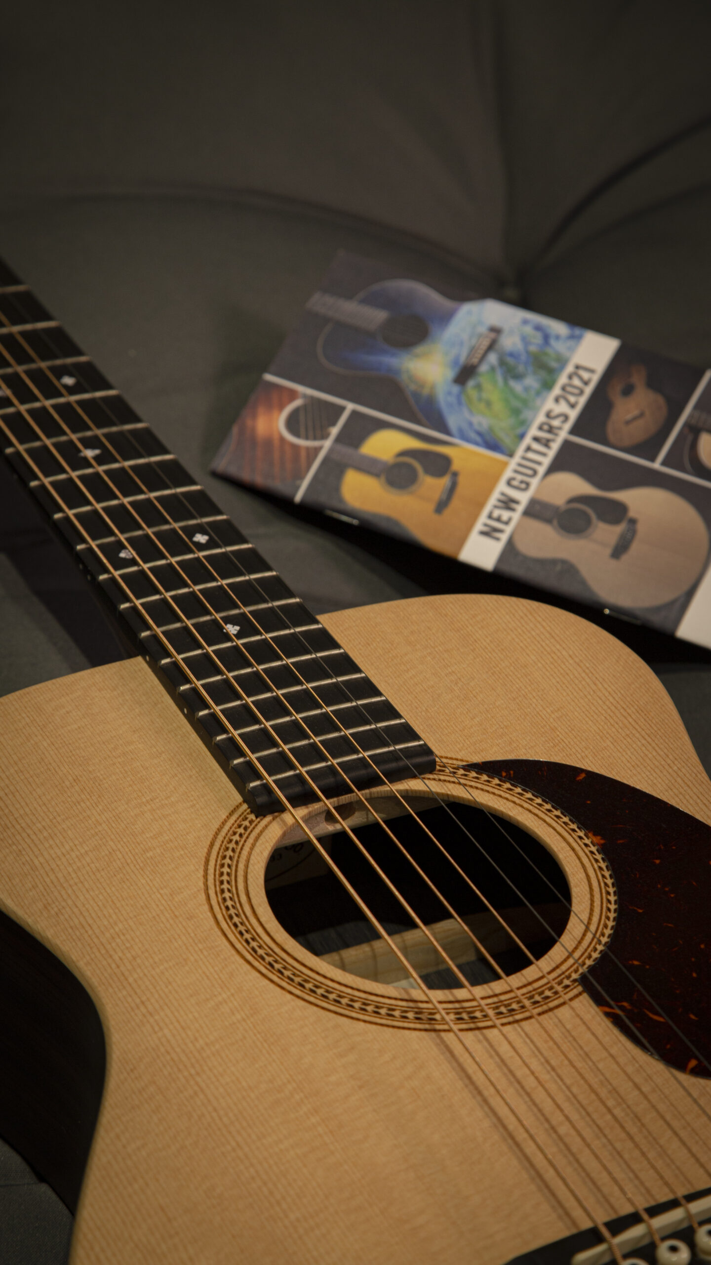 La Little Martin, une petite guitare conviviale et surprenante!