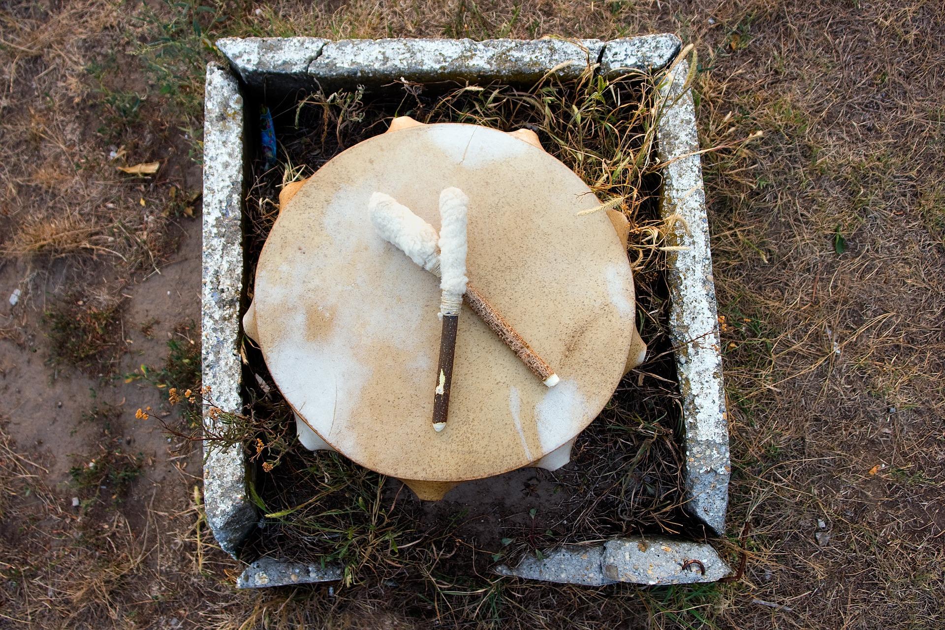 Au cœur des tambours chamaniques