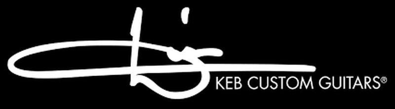 KEB Custom Guitars