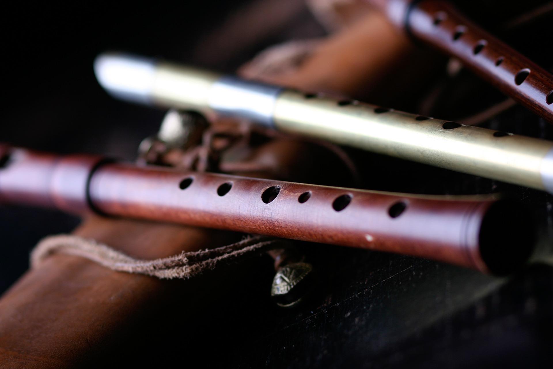 La flûte à bec: Tout sauf ringard!