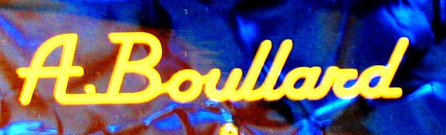 A. Boullard