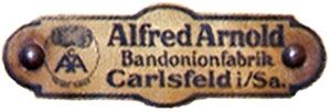 Alfred Arnold