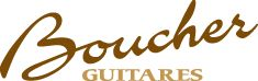 Boucher Guitares