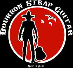 Bourbon Strap Guitar
