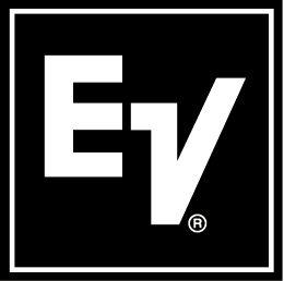 EV Electro Voice