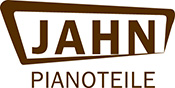 Jahn Pianoteile
