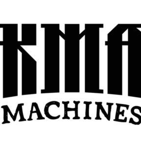 KMA MACHINES