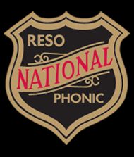 National Reso-Phonic