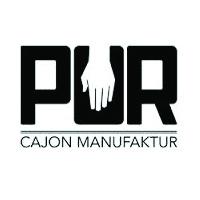 PUR Cajon Manufaktur