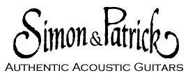 Simon & Patrick