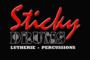 Sticky Drums