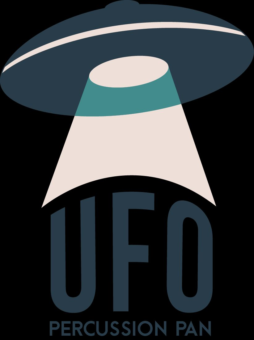 UFO Percussion Pan