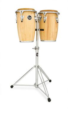 Latin Percussion LP-JRX-AW Set Congas Jr. Congas 8» et  9»