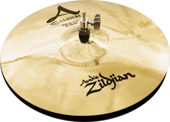 Zildjian A20510 A Custom Hi-Hat 14»