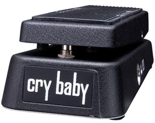 Dunlop GCB95 Cry Baby Wah Wah Original Crybaby