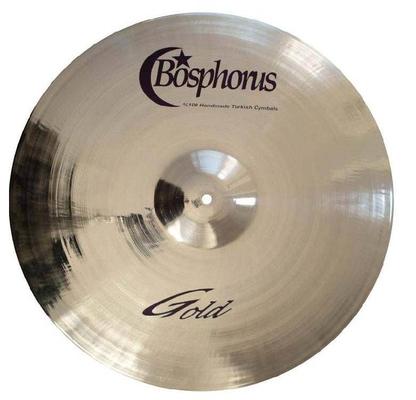 Bosphorus Gold Series Crash 16»