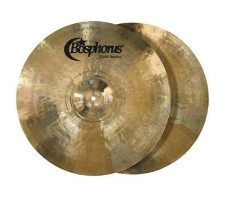 Bosphorus Gold Series Hi-Hat 13»