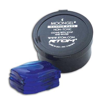 Moongel Damper pad 6 pces