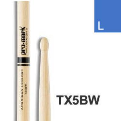 Pro-Mark 5B Hickory Wood-tip