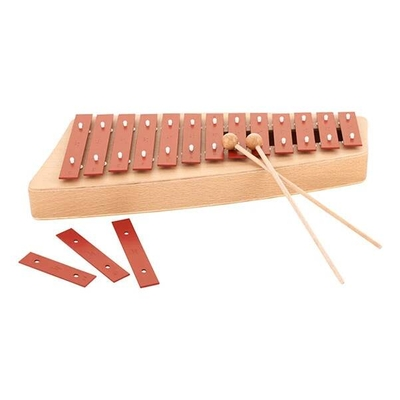 Sonor NG11 Glockenspiel 16 C2-a3