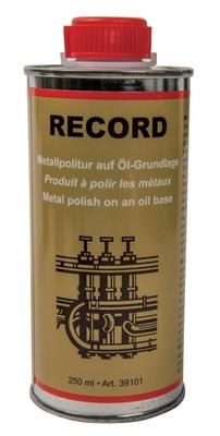Record Nettoyant pour cuivres