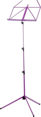 K & M 100/1 Music stand – Lilac