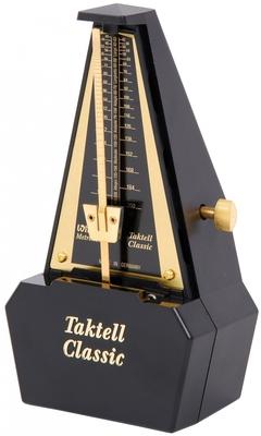 Wittner Taktell Classic noir doré