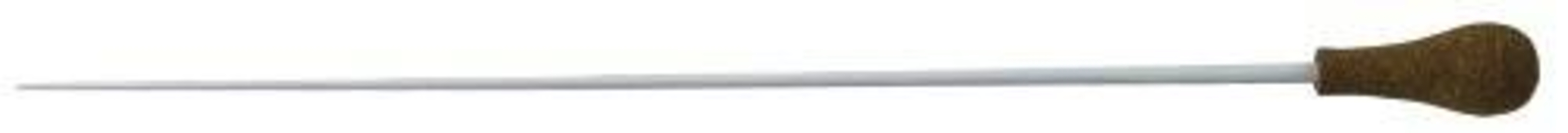 Gewa 912304 Baguette de direction 37 cm liège