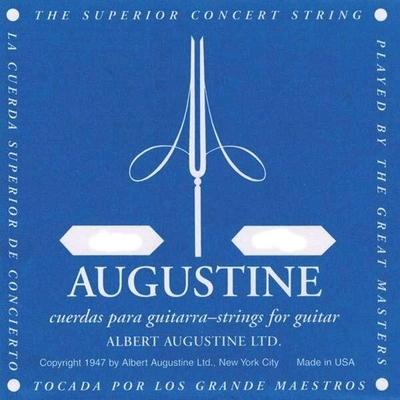 Augustine Classique Bleu Tension forte 6 MI