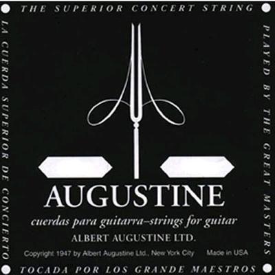 Augustine Classique Noir Tension faible 1 MI