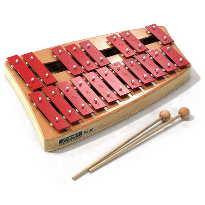 Sonor NG30 Glockenspiel